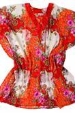 Rengarenk tunik ve elbiseler - 5